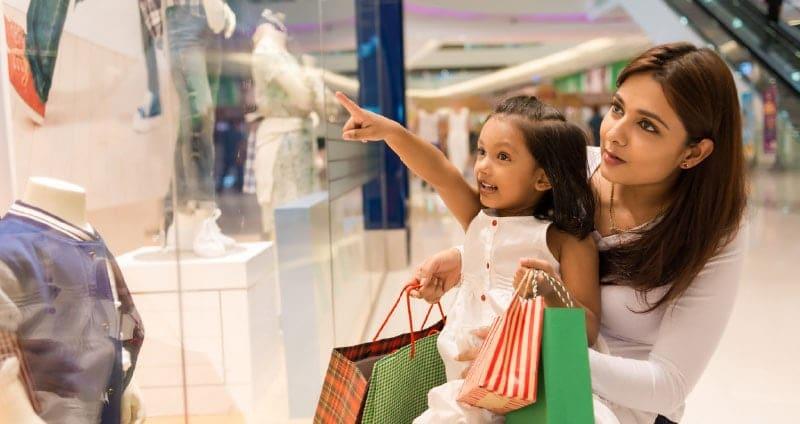 Stockland Shopping Centre